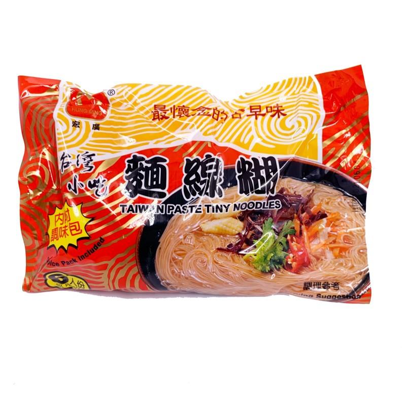 宏廣 - 宏廣 - 台灣小吃麵線糊 (含調味包)