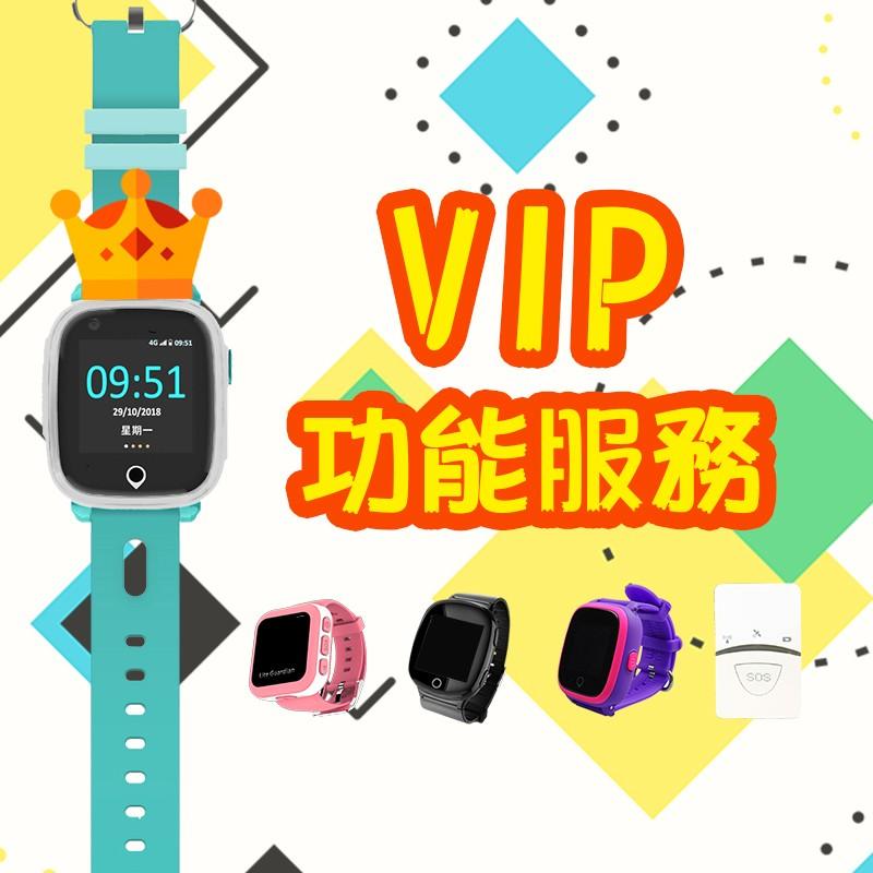 Lite Guardian (HK) App VIP 功能服務