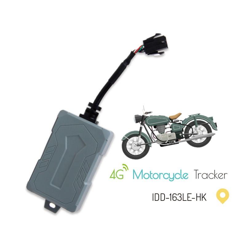 4G 電單車追蹤器 Lite Guardian GPS Motorcycle Tracker