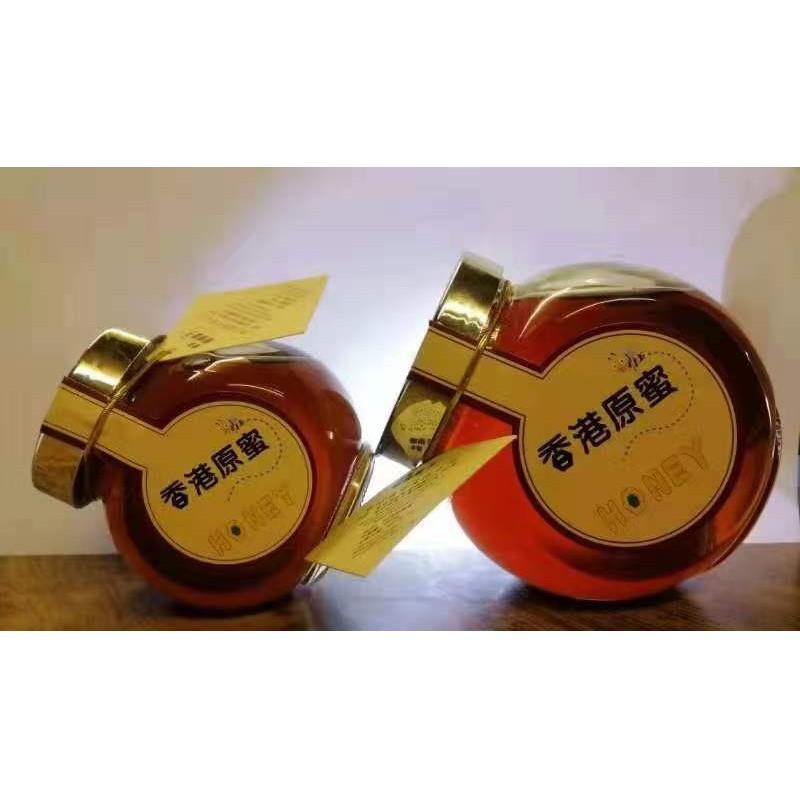 香港原蜜Honey