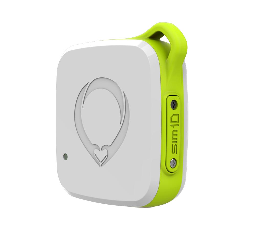 4G 智能家庭定位器 Lite Guardian HT-718S